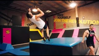Get Going Personal Training Go To Bounce