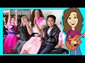 Hand Jive Children Song | English, Action, Movement and dance music for kids | Patty Shukla