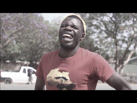 Download KUSHAYA PEKUNYARIRA (best latest Matsanga zim comedy)