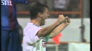 1997 September 30 Bochum Germany 5 Trabzonspor Turkey 3 UEFA Cup