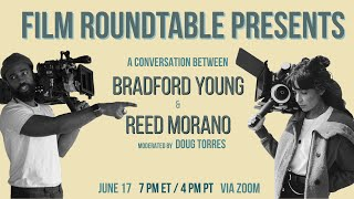 Discussion with Bradford Young & Reed Morano