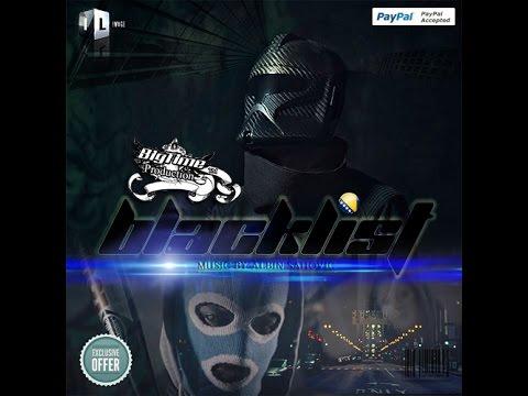 Blacklist * - Dope  Instrumental - BEAT demo - LinkBelow