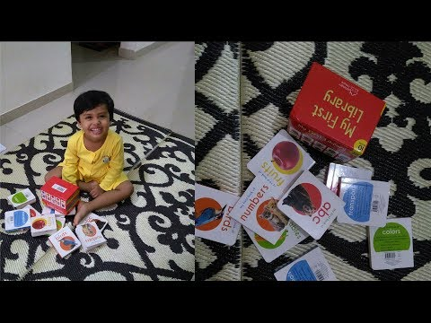10 Must-Have Books for the Baby's First Library