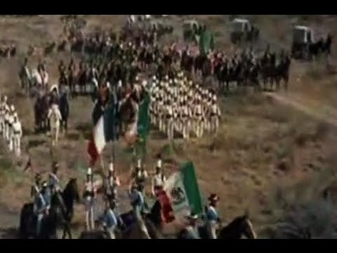 War México vs USA (The Patriot Soundtrack) Mexican Army: 1835 and 1848