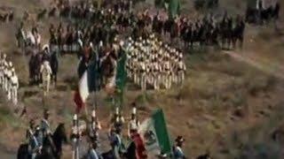 War México vs USA (The Patriot Soundtrack) Mexican Army: 1835 and 1848