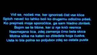 Nekromant ft. Smayo  - Brez mene ti bo lažje