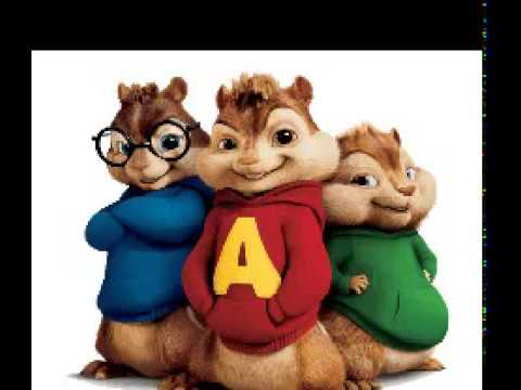 Surgar  Alvin and Chipmunks Edition Maroon5vevo