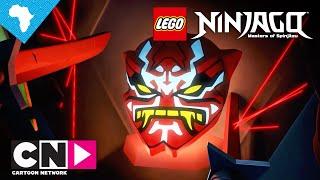 Ninjago   The Mask Of Deception