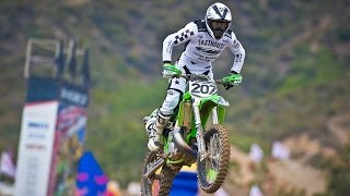 FMF Two-Stroke Invitational at Glen Helen