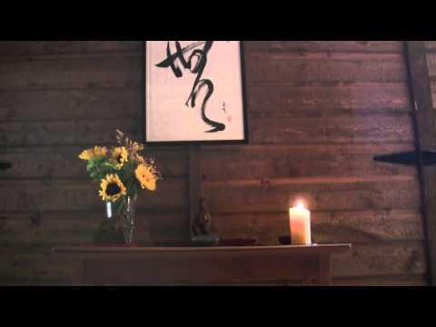 30 Minutes Zen Meditation Timer