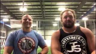 Jtsstrength.com-zach Even Esh On Opening Your Own Gym