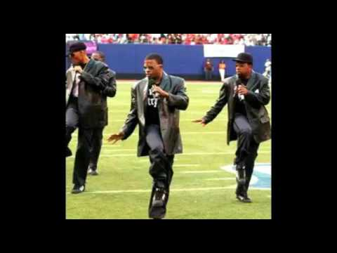 Bell Biv Devoe -Word To The Mutha! mp3