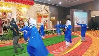 Mudiak Arau -Line Dance