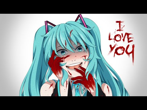 10 Yandere Vocaloid Songs