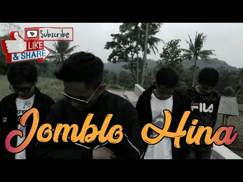 SMVLL - JOMBLO HINA (Cover video klip)