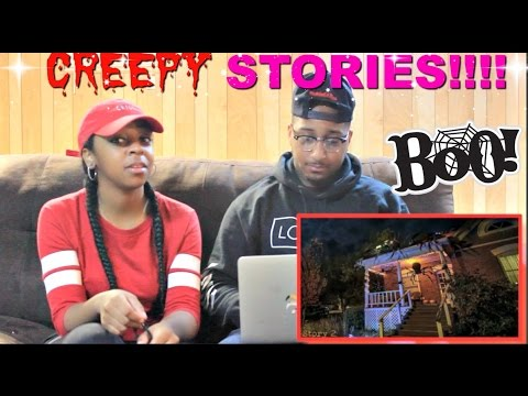 Mr Nightmare 3 Creepy Real Trick Or Treating Horror Stories Part 2 Reaction Youtube May 2, 1992), better known online as mr. mr nightmare 3 creepy real trick or treating horror stories part 2 reaction