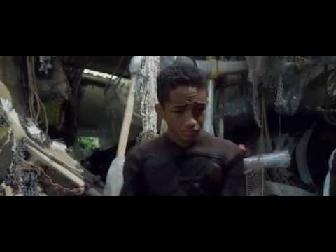 After Earth   Take A Knee