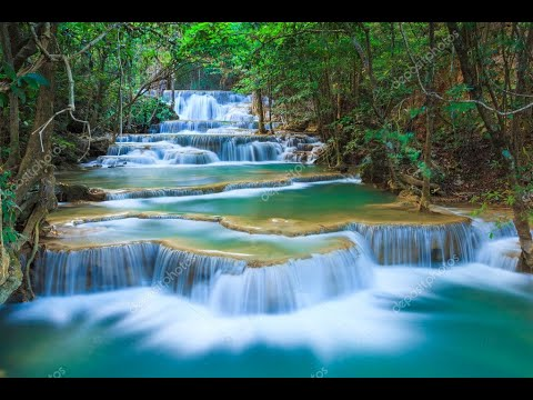 Amazing Scenery of our Nature with Relaxation Music