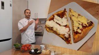 Итальянская пицца \