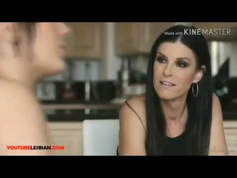 Hot Lesbian Kissing Compilation
