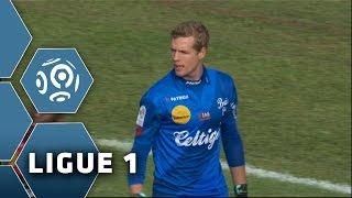 Lössl héroïque fait gagner Guingamp - 24ème journée de Ligue 1 / 2014-15