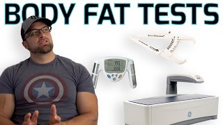 The BEST Way to Measure Body Fat