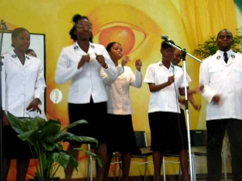 My Desire  Kirk Franklin  Jamaica YC10