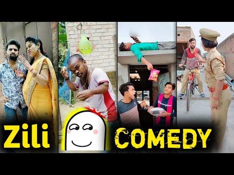 Zili Funny Video | zili comedy video | funny video | funny Tiktok video | zil funny video | new 26