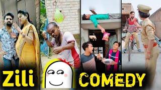 Zili Funny Video | zili comedy video | funny video | funny Tiktok video | zil funny video | new 26 screenshot 2
