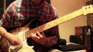 Baixar 【cover】Bruno Mars『Treasure』【guitar 】