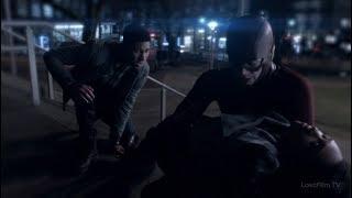 Уолли видит как Савитар убивает Айрис   Флэш (3 сезон 15 серия)