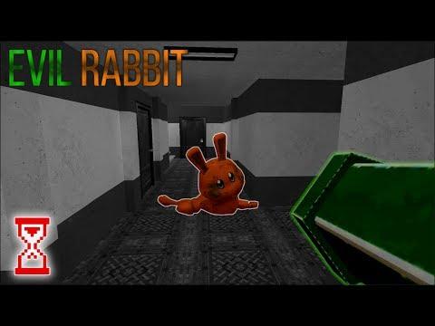 Обновление! Добавлена базука для сопротивления кроликам | Sugar Evil Rabbit