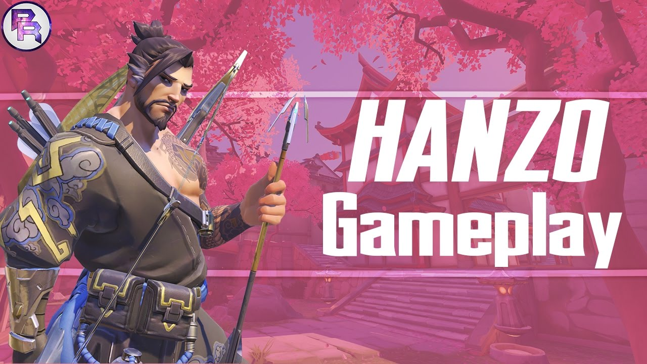 how to become a pro hanzo