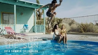 Forever 21 Summer 2014 Collection Thumbnail