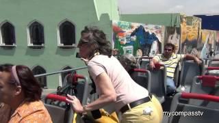 Puebla city tour - Puebla como nunca antes la habías visto