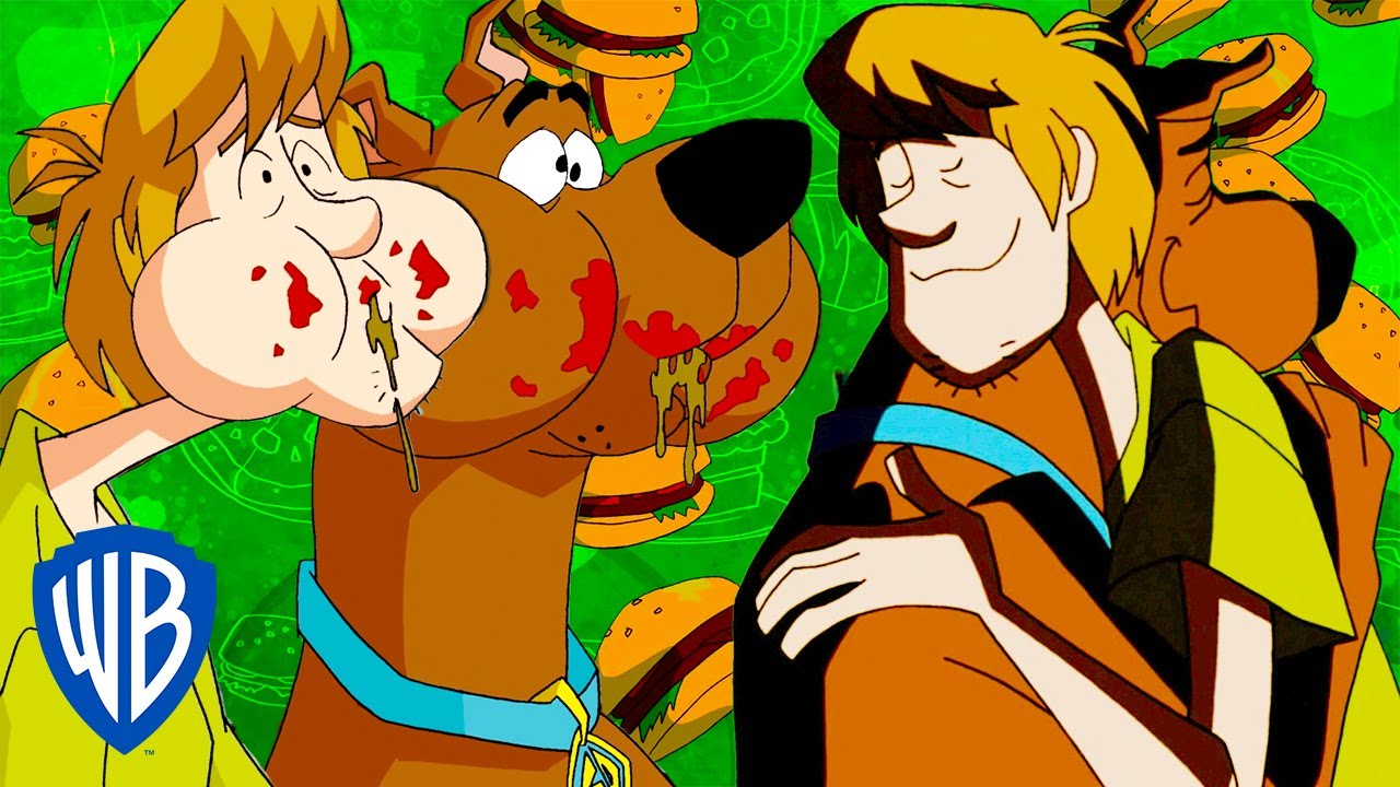 Scooby-Doo! | Top 10 Scooby and Shaggy Moments