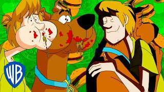 Scooby-Doo! | Top 10 Scooby and Shaggy Moments thumbnail