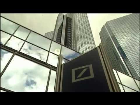 Deutsche Bank Song | extra3