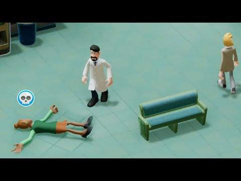 Medical Emergency ( Hospital Builder Game ) Part 2