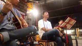 Video Fantastik Band (Cover) Virzha - Tentang Rindu download MP3, 3GP, MP4, WEBM, AVI, FLV Juli 2018