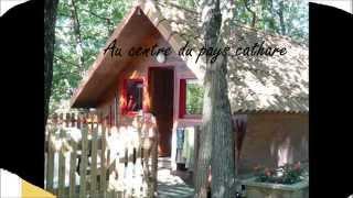toucan vacances Camping Pibola 460