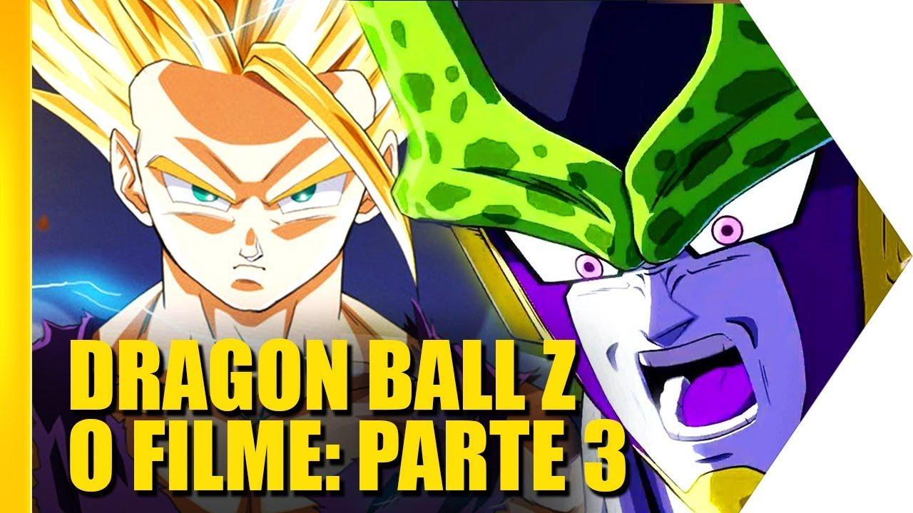 Dragon ball z o filme parte iii omeletv youtube for Cuartos decorados de dragon ball z