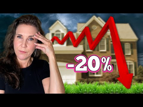 WARNING Signs The Housing Market In 2021 Is In BIG TROUBLE!