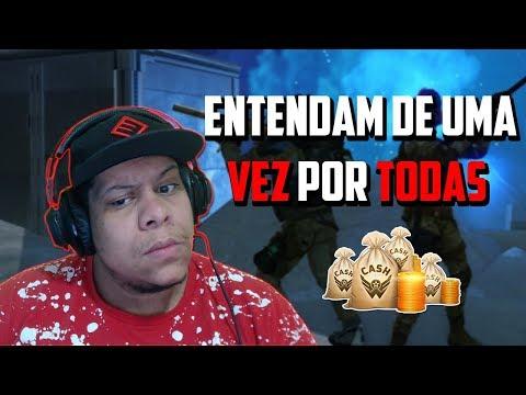 WARFACE - ENTENDAM DE UMA VEZ POR TODA thumbnail