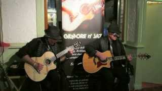 Take Five performed by Gilmore n