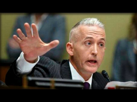 TREY GOWDY ISSUES BRUTAL RESPONSE TO COURT WHO RULED AGAINST TRUMP