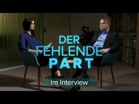 Das Schattenkabinett von Die Partei: Martin Sonneborn l ...