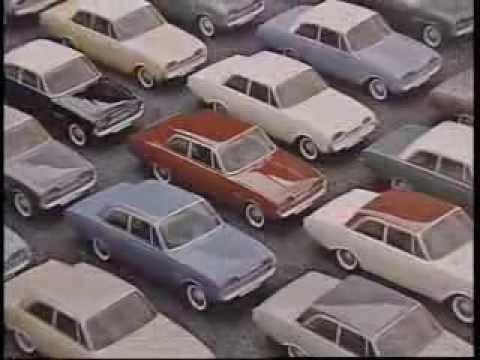 Classic Car Designers