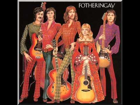 Fotheringay / The Sea