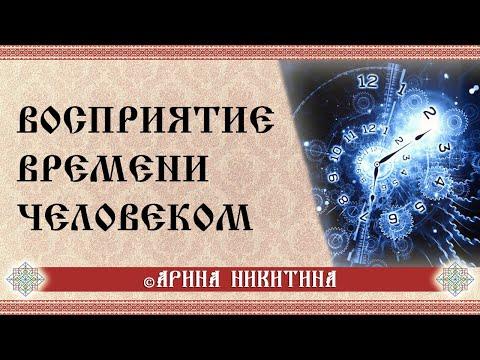 Восприятие времени человеком   Ощущение времени   Арина Никитина